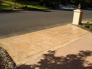Caring for Your Concrete Driveway