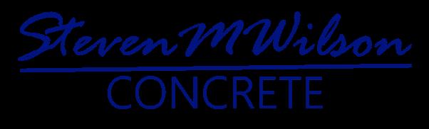 Steven M Wilson Concrete