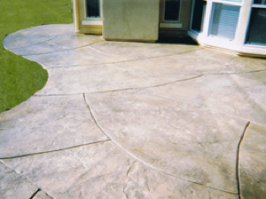 Some Ideas for Choosing a Stamped Concrete Patio
